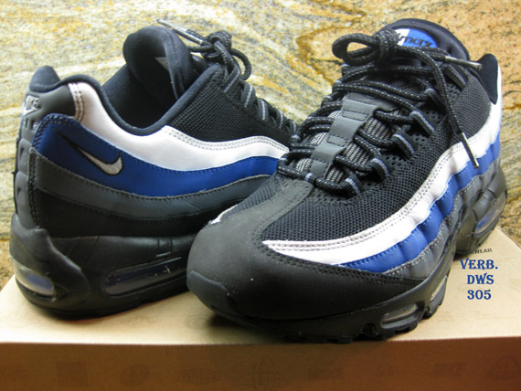 online store 68cad 9dd9d air max 95 penney edition