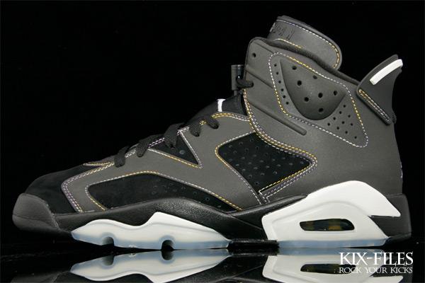2010 Is Too Expensive Vol  Air Jordans VI + IX  d3ff932dedc7