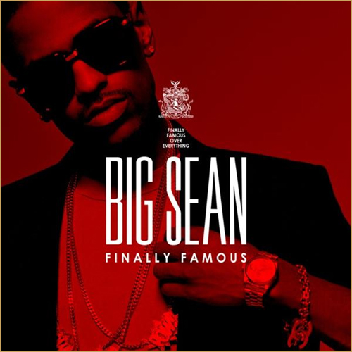 big sean my last album art. My man Big Sean is finally